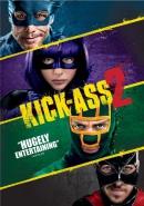 Kick-ass 2 [DVD]