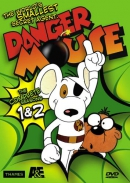 Dangermouse [DVD]. Season 1-2 : the world's smallest secret agent