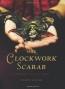 The Clockwork Scarab : A Stoker & Holmes Novel