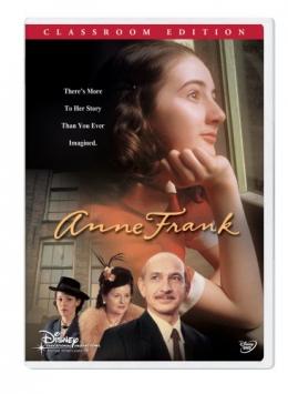 Anne Frank [DVD]