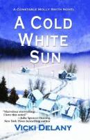A cold white sun [large print] : a Constable Molly Smith mystery