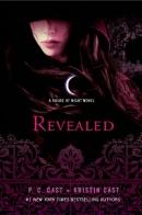 Revealed  : a house of night novel