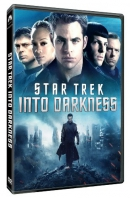 Star trek [DVD] : into darkness