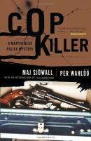 Cop killer : a Martin Beck mystery