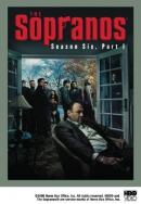 The Sopranos [DVD]. Season 6, Part 1