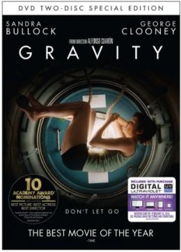 Gravity [DVD]