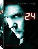 24 [DVD]. Season 3