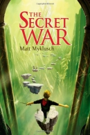The secret war