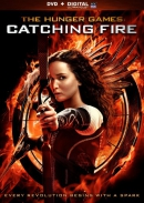 The hunger games [DVD]. Catching fire