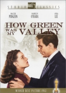 How Green Was My Valley [DVD]