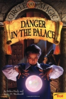 Danger in the Palace