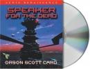 Speaker for the dead [CD book]