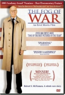 The fog of war [DVD] : eleven lessons from the life of Robert S. McNamara