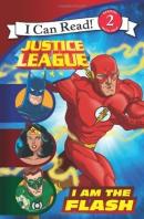 I am the Flash
