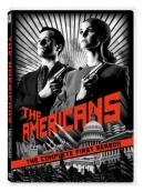 The Americans [DVD]. Season 1