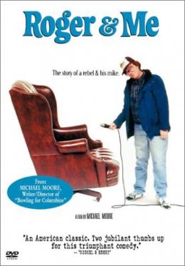 Roger & Me [DVD] | Johnston Public Library