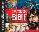 The action Bible [CD book] : New Testament
