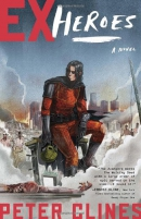 Ex-heroes : a novel