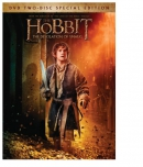 The hobbit [DVD]. The desolation of Smaug
