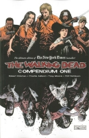 The walking dead. Compendium one