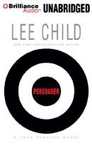 Persuader [CD book]