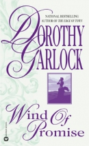 Wind of promise [large print]