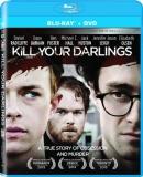 Kill your darlings [DVD]