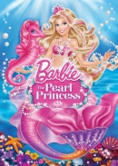 Barbie [DVD]. The Pearl Princess