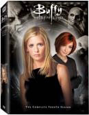 Buffy the vampire slayer [DVD]. Season 4