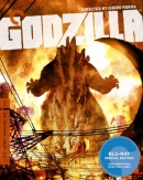 Godzilla [Blu-ray]