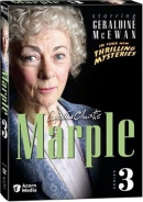 Marple [DVD]. Season 3