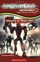 Bionicle Adventures #1: Mystery of Metru Nui