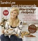 Sandra Lee semi-homemade slow cooker recipes 2