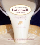 Animal farm buttermilk cookbook : recipes and reflections from a small Vermont dairy