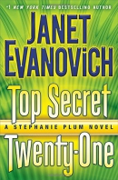 Top secret twenty-one [CD book]