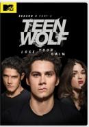 Teen wolf [DVD]. Season 3, Part 2