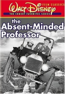 The absent minded professor [DVD]