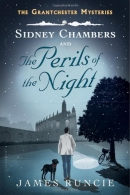 Sidney Chambers and the perils of the night [CD book]