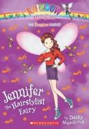 The Fashion Fairies #5: Jennifer the Hairstylist Fairy: A Rainbow Magic Book