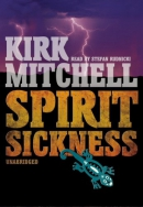 Spirit sickness [CD book]