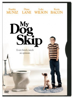 My Dog Skip [DVD]