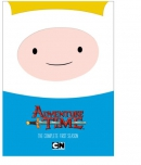 Adventure time [DVD]. Season 1