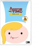 Adventure time [DVD]. Fionna and Cake