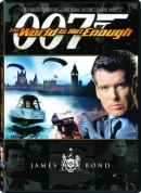 The world is not enough [DVD]