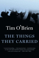 The things they carried [large print] : a work of fiction