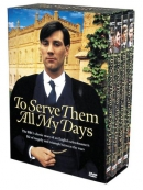 To serve them all my days [DVD]