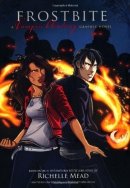 Frostbite : a Vampire Academy graphic novel