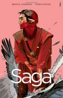Saga. Book 2
