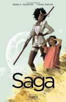 Saga. Book 3