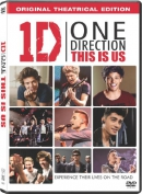 One Direction [DVD] : this is us